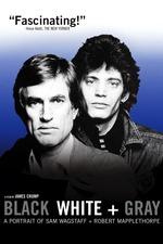 Black White + Gray: A Portrait of Sam Wagstaff and Robert Mapplethorpe