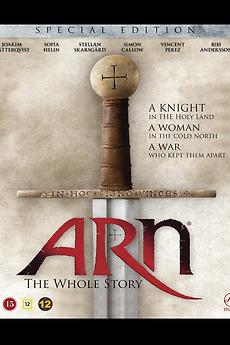 Arn - The Full Story
