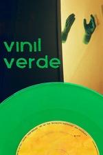 Green Vinyl