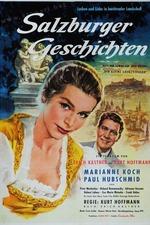 Salzburg Stories