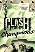 WCW Clash of the Champions I