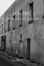 Heremias: Book One - The Legend of the Lizard Princess