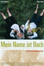 My Name Is Bach