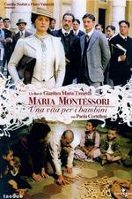 Maria Montessori: una vita per i bambini