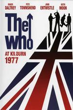 The Who Live at Kilburn