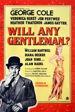 Will Any Gentleman...?