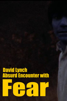 Absurd Encounter with Fear (1967)
