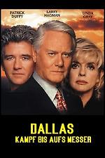 Dallas - War of The Ewings