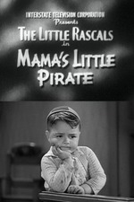 Mama's Little Pirate