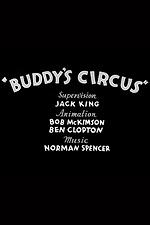 Buddy's Circus
