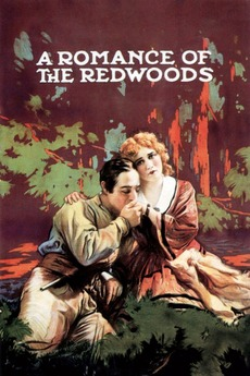 A Romance of the Redwoods