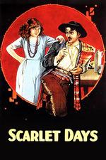 Scarlet Days