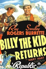 Billy The Kid Returns