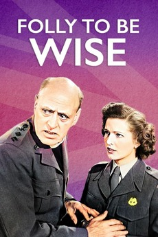 Folly to Be Wise Movie HD free download 720p