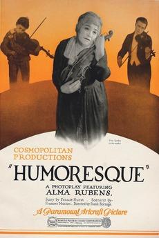 Humoresque (1920)