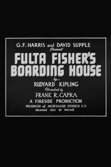 Fultah Fisher's Boarding House