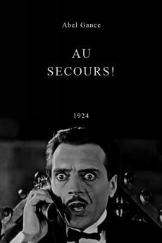 Au secours! (1924)