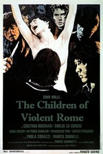 The Children of Violent Rome