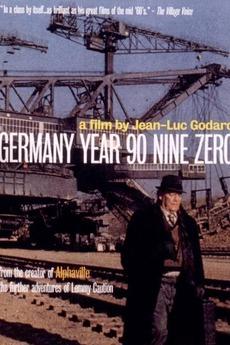 Germany Year 90 Nine Zero (1991)
