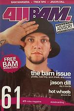 411VM: Issue 61