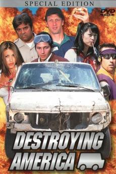 Destroying America