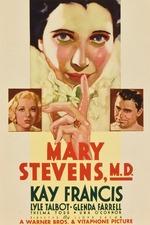 Mary Stevens M.D.