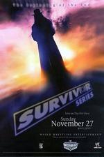 WWE Survivor Series 2005