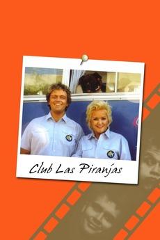 Club Las Piranjas Hape Kerkeling