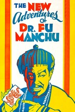 The Return of Dr. Fu Manchu