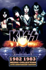 Kiss [1983] Creatures Of The Night 20th Anniversary Media Collection