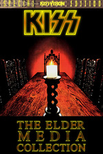 Kiss: The Elder Media Collection