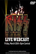 Kiss [2012] New Orleans Live Webcast