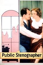 Public Stenographer