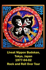 Kiss: Live in Tokyo