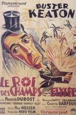 Le roi des Champs-Élysées