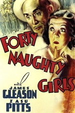Forty Naughty Girls