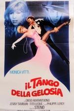 Il tango della gelosia