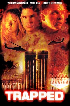 Trapped (2001) directed by Deran Sarafian • Reviews, film +