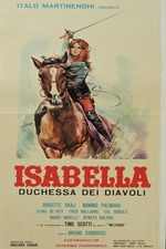 Isabella, Duchess of the Devils