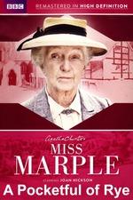 Miss Marple: A Pocketful of Rye