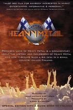 Promised Land of Heavy Metal