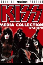 Kiss: Media Collection 1974-1978