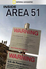 Inside Area 51 Secrets