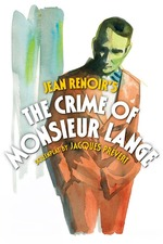 The Crime of Monsieur Lange