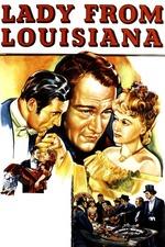 Lady from Louisiana