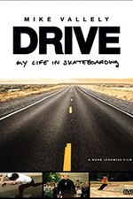 Drive: My Life in Skateboarding