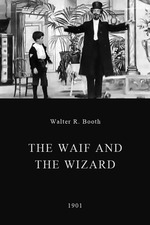 The Waif and the Wizard