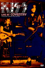 Kiss: Live At Coventry