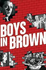 Boys in Brown