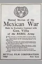 The Life of General Villa